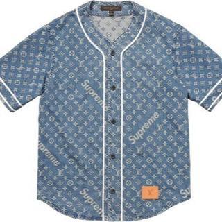LOUIS VUITTON - LOUIS VUITTON x Supreme シュプリーム  Tシャツ
