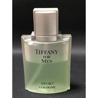 Tiffany & Co. - TIFFANY FOR MEN SPORT ティファニー フォーメン スポーツ
