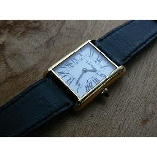 カルティエ(Cartier)のnob 様専用 (腕時計(アナログ))