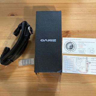 ゲリズ GARIZ XS-HG2 本革製カメラハンドグリップ(その他)