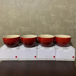 ルクルーゼ(LE CREUSET)のルクルーゼ 茶碗 コリアンライスボール(食器)