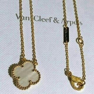 Van Cleef & Arpels - Van Cleef & .Arpels ネックレス