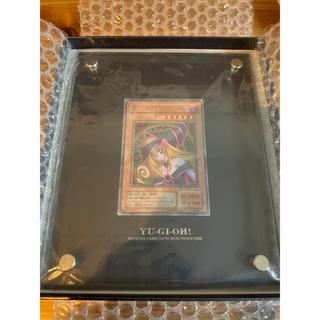 KONAMI - 遊戯王 ステンレス ブラックマジシャン・ガール 新品未使用 付属品完備