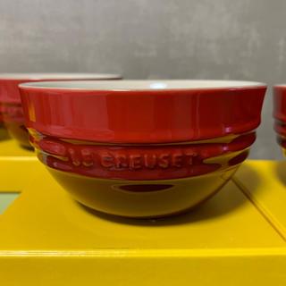 ルクルーゼ(LE CREUSET)のルクルーゼ 茶碗 ライスボール(食器)