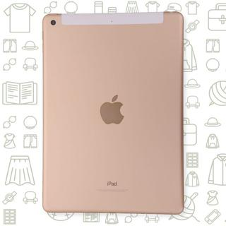 アップル(Apple)の【C】iPad5th/32/au(タブレット)