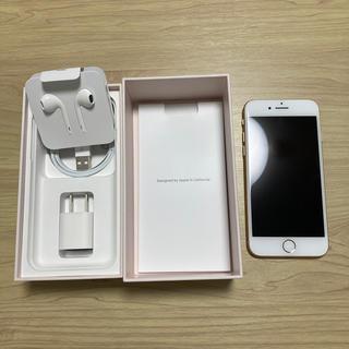 Apple - 【美品】iPhone 8 64G SIMフリー