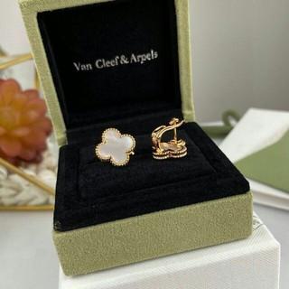 Van Cleef & Arpels - Van Cleef & Arpels ピアス