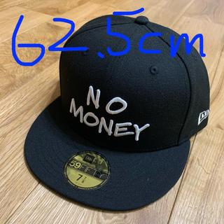 NEW ERA - ニューエラ NO MONEY 62.5cm