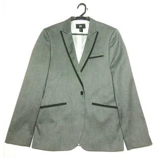 エイチアンドエム(H&M)の大人気のメンズ物ジャケット(H&M テーラード ジャケット M) 新品同様 格安(テーラードジャケット)