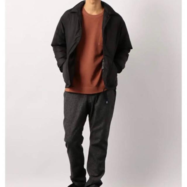 UNITED ARROWS(ユナイテッドアローズ)のユナイテッドアローズ グリーンレーベル  ダウンジャケット ダウン コーチ  メンズのジャケット/アウター(ダウンジャケット)の商品写真