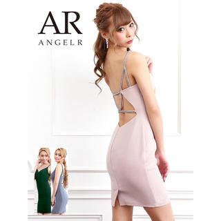 エンジェルアール(AngelR)のAngelRドレス ダスティピンク Mサイズ(ナイトドレス)
