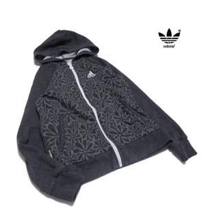 アディダス(adidas)の■adidas/アディダス■ キッズ140cm ジップアップパーカー(ジャケット/上着)