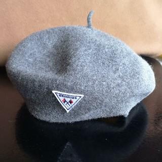 green label relaxing - グリーンレーベルリラクシング ベレー帽