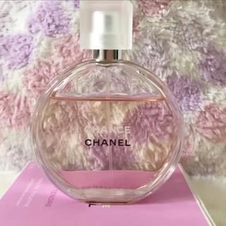 CHANEL - CHANEL 香水 チャンス オータンドゥル100ml