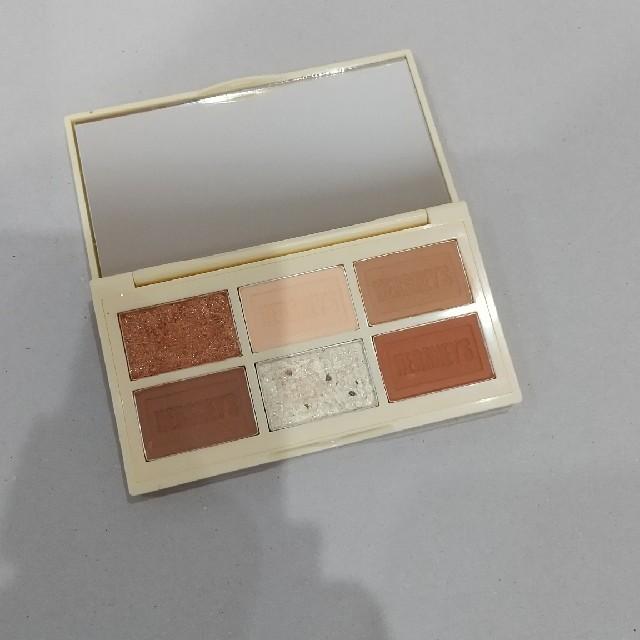 ETUDE HOUSE(エチュードハウス)のHERSHEY'S アイシャドウ コスメ/美容のベースメイク/化粧品(アイシャドウ)の商品写真