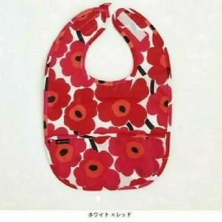 marimekko - 【新品】マリメッコ スタイ* 赤 *