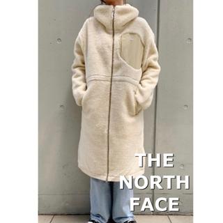 THE NORTH FACE - 海外限定★日本未発売★ノースフェイスNORTH FACEボアジャケットコート