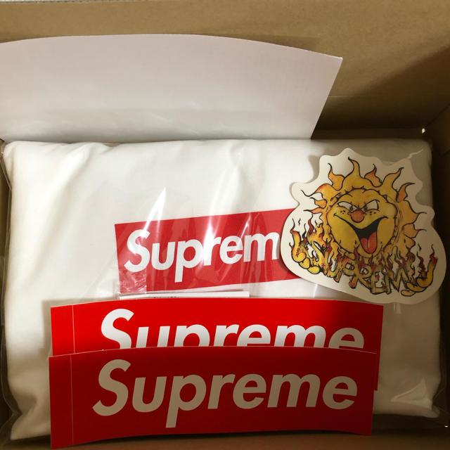 Supreme(シュプリーム)のsupreme box logo シュプリーム ボックス ロゴ  レディースのトップス(Tシャツ(長袖/七分))の商品写真