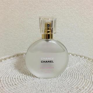 シャネル(CHANEL)の大人気 シャネル ヘアオイル(オイル/美容液)