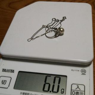 プラチナ 指輪 ネックレス