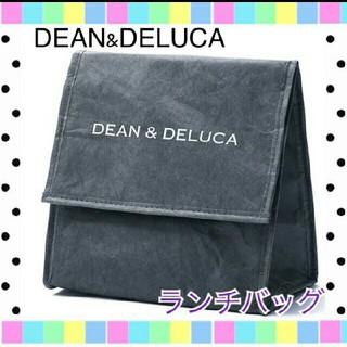 ディーンアンドデルーカ(DEAN & DELUCA)のディーンアンドデルーカ ランチバッグ(弁当用品)