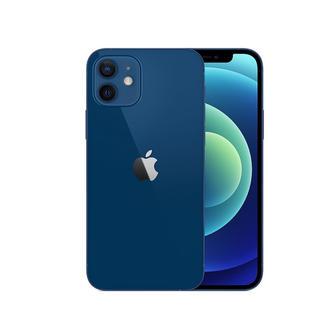 Apple - Apple iPhone 12 128GBブルー