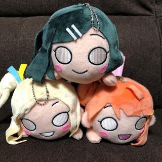 SEGA - ラブライブ!虹ヶ咲学園スクールアイドル同好会 寝そべりぬいぐるみ2年練習着
