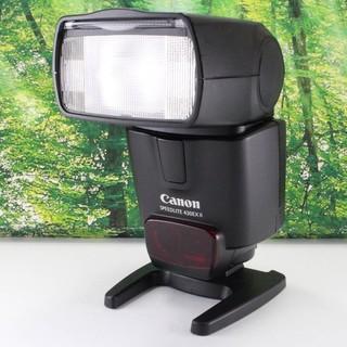 キヤノン(Canon)のCanon フラッシュ スピードライト 430EX II(ストロボ/照明)
