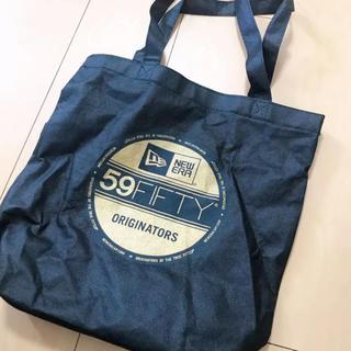 ニューエラー(NEW ERA)のニューエラー 鞄 ショップ袋 袋(ショップ袋)