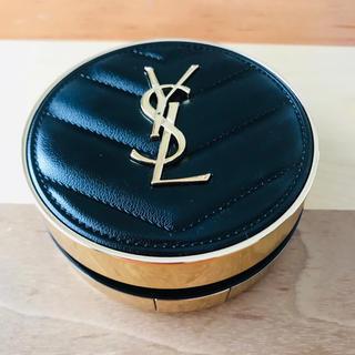 Yves Saint Laurent Beaute - クッションファンデ ケースのみ