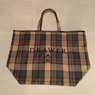 Drawer - 土日限定価格!新品未使用!Drawer ノベルティー