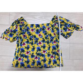 レトロガール(RETRO GIRL)のqiroレディース (Tシャツ(半袖/袖なし))