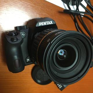PENTAX - PENTAX K−70 美品 タムロン17-50mm f2.8 実用品 セット