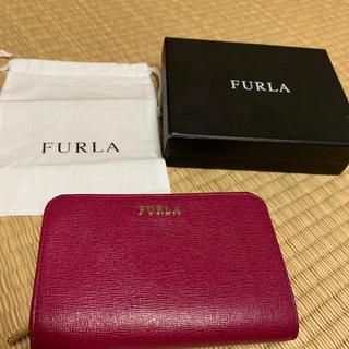 フルラ(Furla)のフルラ二つ折り財布 正規品(折り財布)
