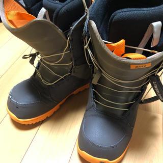 バートン(BURTON)のバートン スノーボード ブーツ 27.5(ブーツ)
