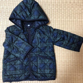 MUJI (無印良品) - 無印良品/MUJI  90 コート ジャケット