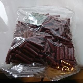 アイリスオーヤマ(アイリスオーヤマ)の 犬用ビーフジャーキー2袋(ペットフード)