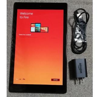 Amazon タブレット fire HD 10 中古
