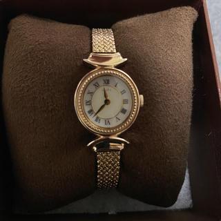 【値下げしました】agete 腕時計
