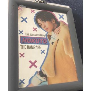 THE RAMPAGE - ランページ  吉野北人  フォトミラーキーホルダー