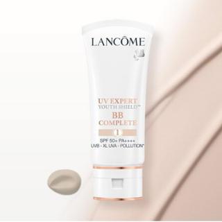 LANCOME - 新品同様 LANCOME ランコム BBクリーム UV エクスペール 化粧下地