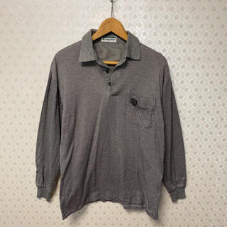 マンシングウェア(Munsingwear)の✳️マンシングウェア✳️メンズ✳️長袖ゴルフウェア/ ポロシャツ(ウエア)
