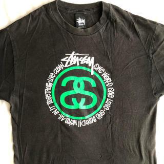 STUSSY - STUSSY メンズTシャツ