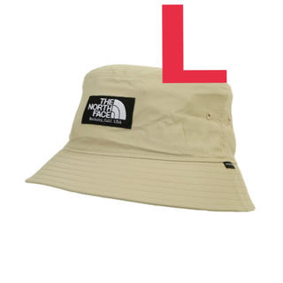 THE NORTH FACE - 未使用 THE NORTH FACE バケットハットCamp Side Hat