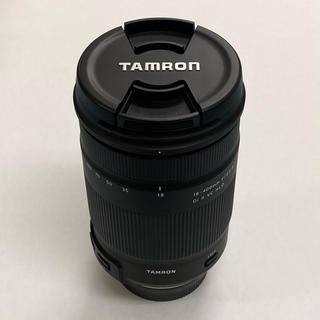 TAMRON - TAMRON 18-400F3.5-6.3 DI2 VC HLD(B028N)