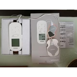 オムロン(OMRON)のOMRON美品 定価18000円(マッサージ機)