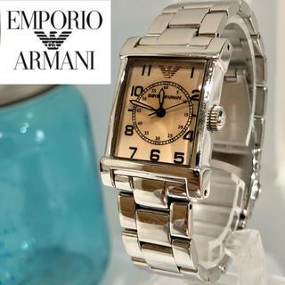 エンポリオアルマーニ(Emporio Armani)の19 エンポリオアルマーニ時計 レディース腕時計 新品電池 ユニセックス(腕時計)