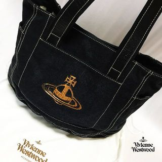 Vivienne Westwood - 【Vivienne Westwood】EDWARE Rd ORB トートバック