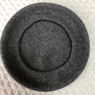 ボンポワン(Bonpoint)のイーストエンドハイランダーズ ベレー帽(帽子)