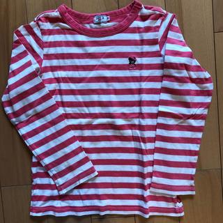 ダブルビー(DOUBLE.B)のロングTシャツ(Tシャツ/カットソー)